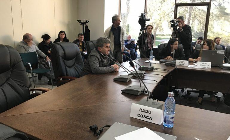 Vai, vai, ce păcat… directorul Costică Voicu a ajuns la final de mandat!