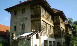 Primăria Galați vrea să trimită în istorie vila Bucegi: imobilul deținut de municipalitate va fi demolat
