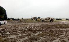 De frica americanilor, autoritățile gălățene au interzis accesul localnicilor în două păduri