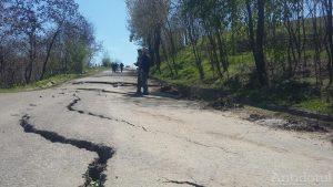 Drum surpat Țepu