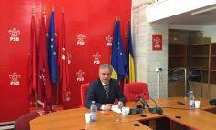 Primarul Pucheanu îl scutește de taxe și impozite pe ministrul de finanțe Ștefan Viorel