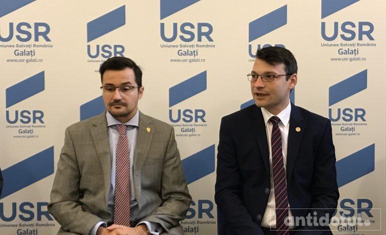 Senatorul Dircă a făcut o mărgică: s-a ales cu o nouă funcție publică