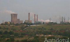 Noile investiții indiene din combinat: două demolări