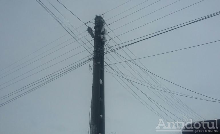 Compania Electrica și minunatele ei raportări oficiale