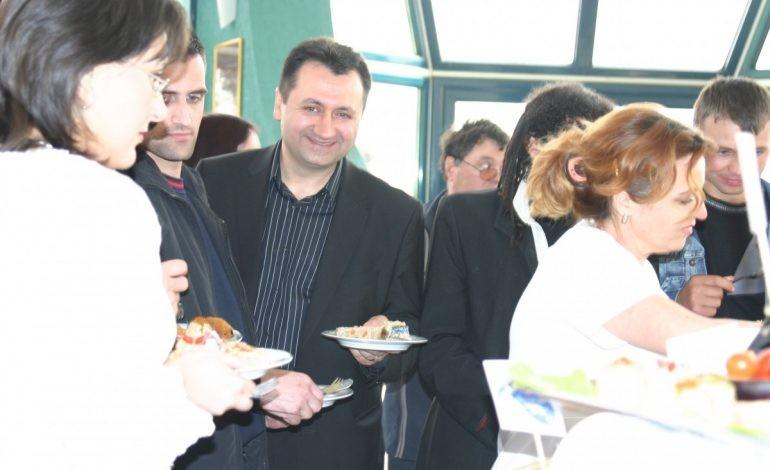 Noii organizatori ai Festivalului Scrumbiei au binecuvântarea sărbătoritului Florin Pâslaru?