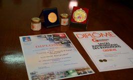 Un pateu inventat la Universitatea Dunărea de Jos a luat medalia de aur la Salonul de Inventică de la Geneva