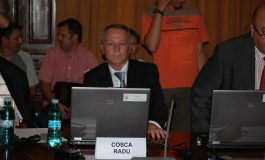 Pe Radu Cosca îl cam doare fix în crosă de mandatul de Consilier local