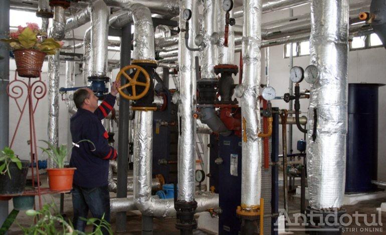 Efectele adverse ale închiderii sistemului centralizat de termoficare: de cînd au aflat vestea, 900 de gălățeni transpiră abundent