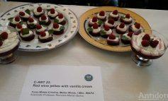 La UDJ Galați a avut loc Culinary Art Competition, un concurs interzis flămînzilor neînsoțiți de un bucătar