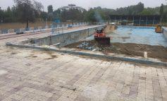 Primăria Galați trimite la Plaja Dunărea o comisie care să constate cât a intrat la apă investiția de 6,3 milioane de euro
