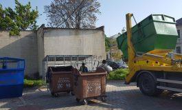 Ecosal a demarat o acțiune de modernizare a punctelor de colectare a deșeurilor