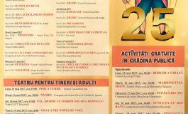 Festivalul Gulliver aduce nume mari la Galați