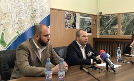 Pucheanu: Calorgal și Gospodărire Urbană sînt două societăți pe care le-aș rade de pe fața pămîntului