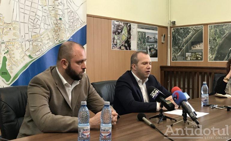 Azi se împlinește un an de cînd Pucheanu l-a uns director pe Bogdan Ardean
