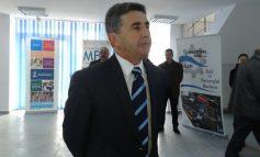 Directorul Costică Voicu s-a speriat cînd l-am întrebat despre cele 3 contracte încheiate recent de Parcul Industrial