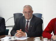 Gabriel Panaitescu se pregătește să fie numit prefect al județului Galați