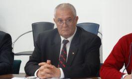 Beția minții: Prefectul Gabriel Panaitescu a fost înlocuit cu Dorin Otrocol