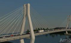 Dovada că Viorel Ştefan doarme şi în Guvern: a fost emis ordinul de începere a proiectării podului de la Brăila