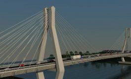 Podul de piatră (de la Brăila) s-a dărîmat/ A venit contestația și l-a luat