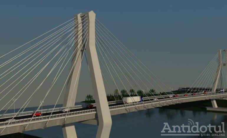 Se face, nu se face: japonezii, italienii și românii au decis să semneze contractul pentru podul de la Brăila!