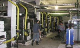Continuă circul termoficării: CET ar cam da apă caldă, Calorgal nu prea ar lua-o