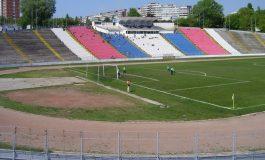 De Dunărea se alege praful. De stadion, nu de fluviu!