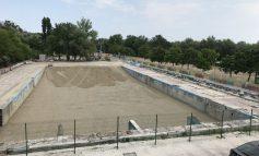 Primarul Pucheanu vrea să-și învioreze procentul electoral și a comandat un studiu-soluție privind modernizarea Plajei Dunărea