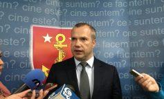 Cu primarul la EKG: Ionuț Pucheanu se teme de infarct atunci cînd vorbește despre spații verzi și Gospodărire Urbană