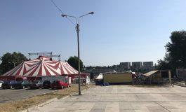 Ăsta da circ! Intrarea la Danube Rock Festival se va face prin spate