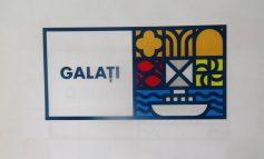 Noul logo al Galațiului este un pîrț cu pretenții de parfum de lavandă (foto)