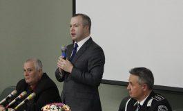 Primarul Pucheanu s-a ales cu un loc de veci în Cimitirul Eternitatea