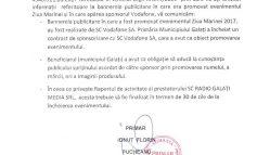 Gata cu transparența administrativă. Pucheanu se ascunde în spatele unui limbaj de lemn, bașca și plin de greșeli gramaticale