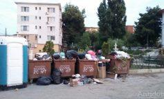 Gunoiul PSD acoperă opoziția PNL
