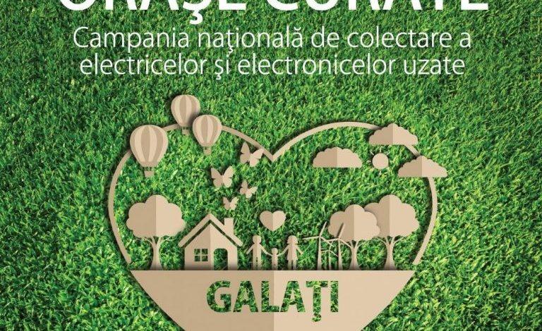 În urma campaniei ECOTIC au rezultat 5300 de kg DEEE colectate