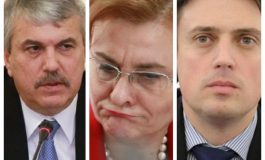Hai să vedem dacă știe cineva cine sînt cei trei europarlamentari de Galați
