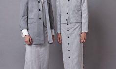 Bărbați în fustă și pe tocuri - trendul în modă pentru primăvara lui 2018 (foto)