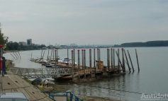 Portul de ambarcațiuni al Elenei Udrea va intra definitiv la apă