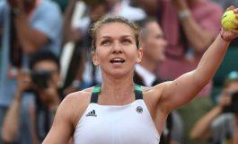 Simona Halep mai trebuie să cîștige un singur meci pentru a deveni nr. 1 mondial
