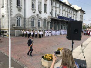 Ziua Marinei - Ionuț Pucheanu