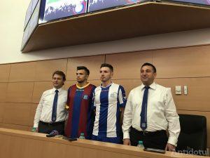 """Universitatea """"Dunărea de Jos"""" are echipă de fotbal"""