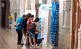 """În a doua sesiune de admitere Universitatea """"Dunărea de Jos"""" scoate la concurs 410 locuri la buget și 1.262 de locuri la taxă"""