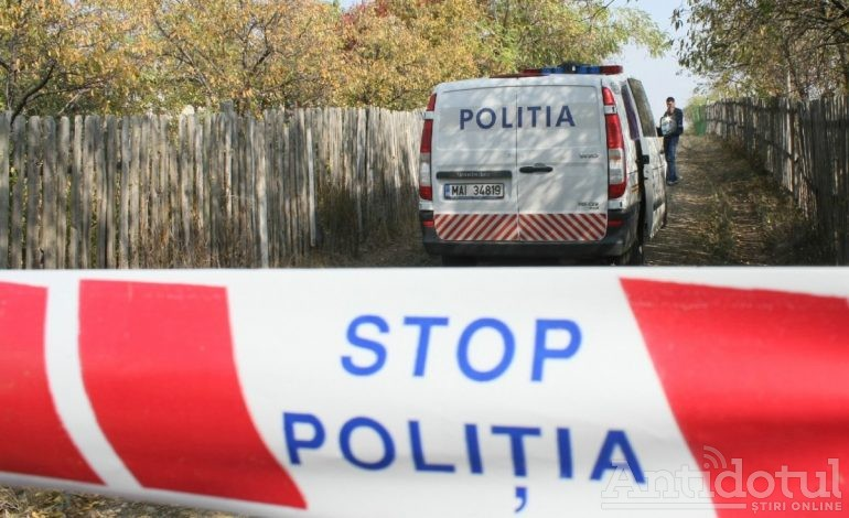 Au înnebunit gălățenii: două crime s-au produs în județul Galați în ultimele trei zile