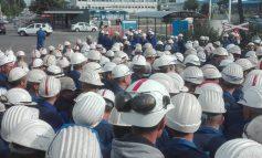 UPDATE: Protestul de la Damen s-a încheiat, muncitorii reintrînd în activitate