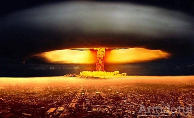 Asta-i bună: cică orașul Galați este pregătit pentru un atac nuclear!