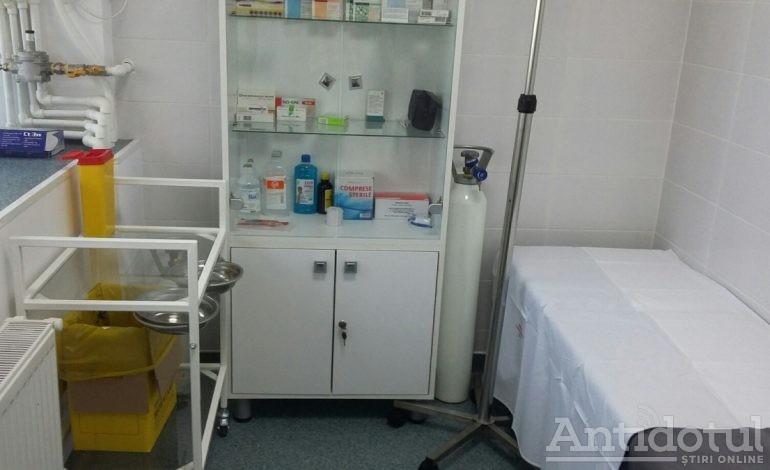 Doamne ajută! La Galați s-a deschis primul Centru de permanență pentru servicii medicale