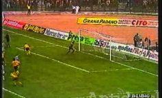 VIDEO Ce vremuri! Acum fix 29 de ani, Oţelul bătea Juventus Torino