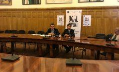 UGAL INVENT - timp de două zile inovarea și cercetarea poposesc la Galați