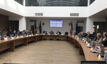 """Primarul Pucheanu: """"îngrijorările voastre nu sunt mai importante decât imaginea mea"""""""
