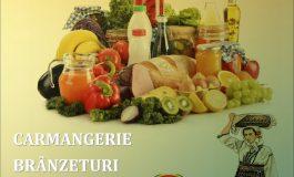 Pe 10 octombrie se mănâncă românește