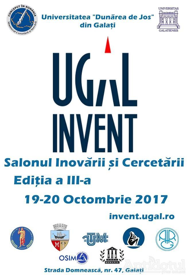 UGAL INVENT
